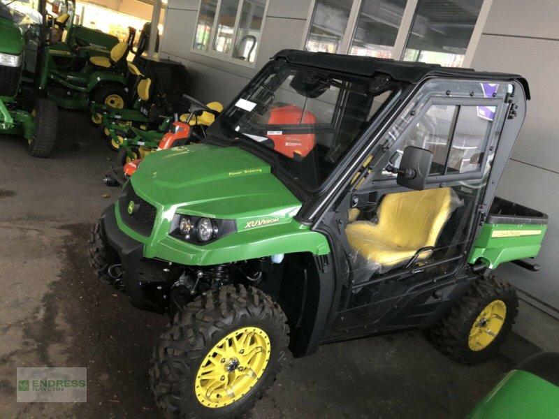 ATV & Quad des Typs John Deere XUV 590M, Neumaschine in München (Bild 1)