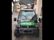 ATV & Quad typu John Deere XUV 855 D, Gebrauchtmaschine v LA ROCHETTE