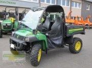 John Deere XUV 855M MAXXIS ATV & Quad