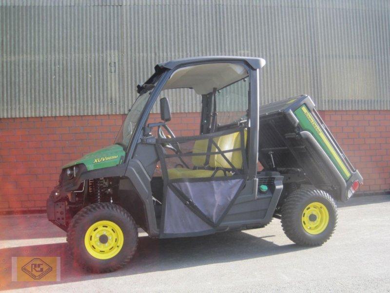 ATV & Quad a típus John Deere XUV 865M, Vorführmaschine ekkor: Beelen (Kép 1)