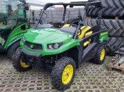 John Deere XUV590M MJ20 ATV & Quad
