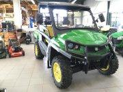 John Deere XUV590M ATV & Quad