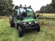 ATV & Quad типа John Deere XUV825i, Gebrauchtmaschine в Marxen