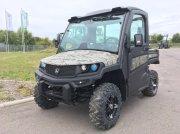 John Deere XUV835M ATV & Quad