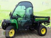 John Deere XUV855D GY EPAS ATV & Quad