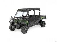 John Deere XUV855M S4 ATV & Quad