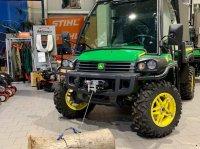 John Deere XUV855M ATV & Quad