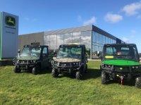 John Deere XUV865M GRØN OG GUL ATV & Quad