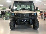 John Deere XUV865M O&B ATV & Quad