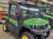 ATV & Quad typu John Deere XUV865M OS R2, Gebrauchtmaschine w Videbæk
