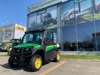 John Deere XUV865M ATV & Quad