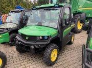 ATV & Quad des Typs John Deere XUV865R, Neumaschine in Worms