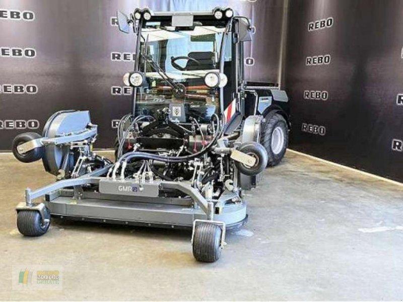 ATV & Quad a típus Kärcher MIC84, Neumaschine ekkor: Winsen (Kép 1)