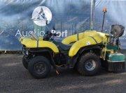 ATV & Quad типа Kawasaki KLF300, Gebrauchtmaschine в Antwerpen