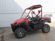 Kawasaki Teryx 750 4x4 Buggy ATV & Quad