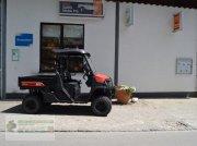 ATV & Quad typu Kioti K 9, Neumaschine v Oberhaching