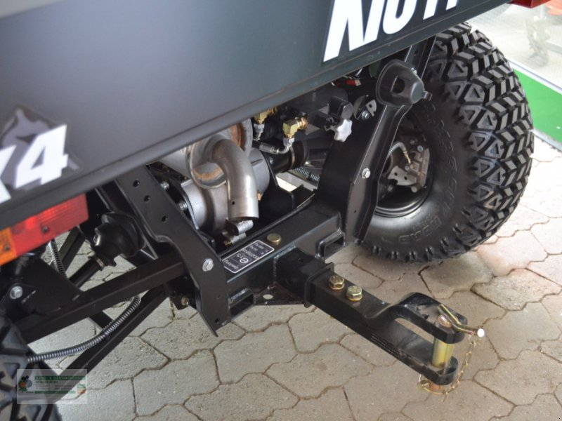 ATV & Quad des Typs Kioti K 9, Neumaschine in Oberhaching (Bild 4)