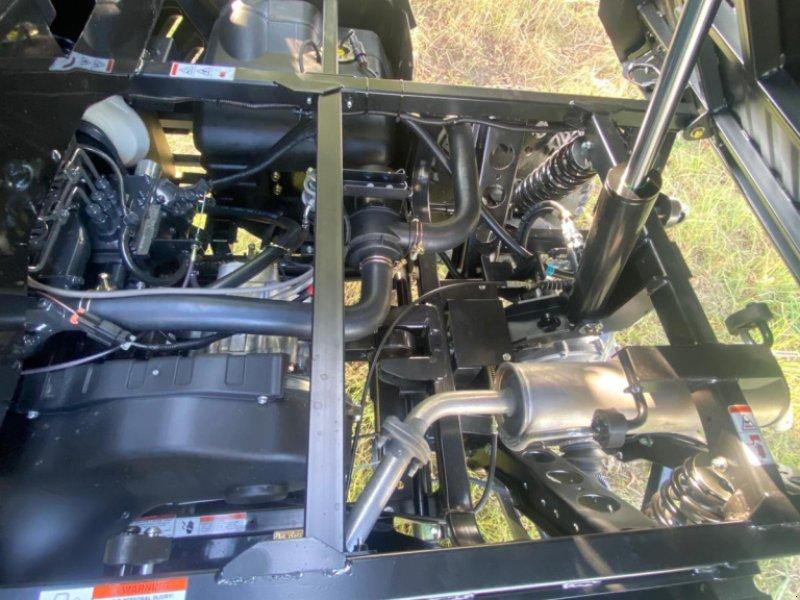 ATV & Quad des Typs Kioti K9 2400, Gebrauchtmaschine in Klempau (Bild 9)