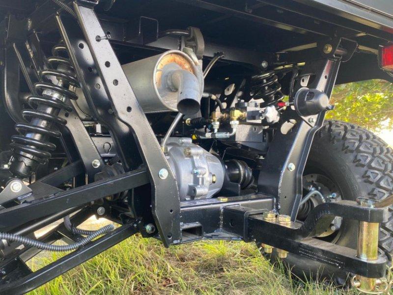 ATV & Quad des Typs Kioti K9 2400, Gebrauchtmaschine in Klempau (Bild 12)