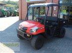 ATV & Quad des Typs Kioti Mechron 2200 Gator w Ahaus