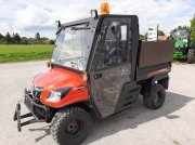 ATV & Quad typu Kioti Mechron 2230, Gebrauchtmaschine w Antdorf
