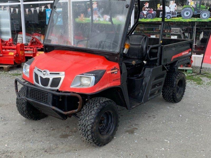 ATV & Quad типа Kioti Quad - transporteur Mechron 2230 Kioti, Gebrauchtmaschine в LA SOUTERRAINE (Фотография 1)