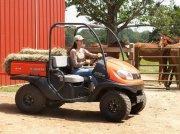 Kubota RTV 500  Allrad ATV & Quad