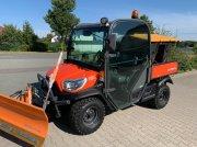 ATV & Quad des Typs Kubota RTV 900, Gebrauchtmaschine in Neustadt