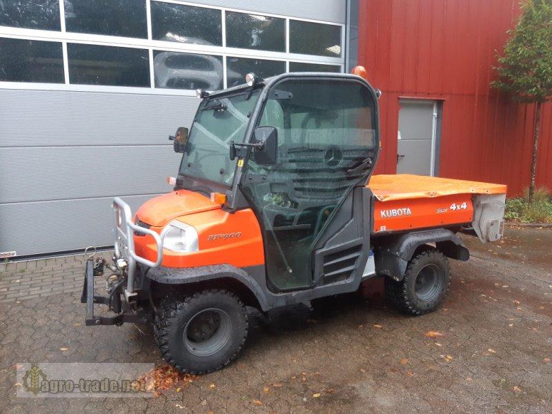 ATV & Quad des Typs Kubota RTV 900, Gebrauchtmaschine in Ellerdorf (Bild 1)