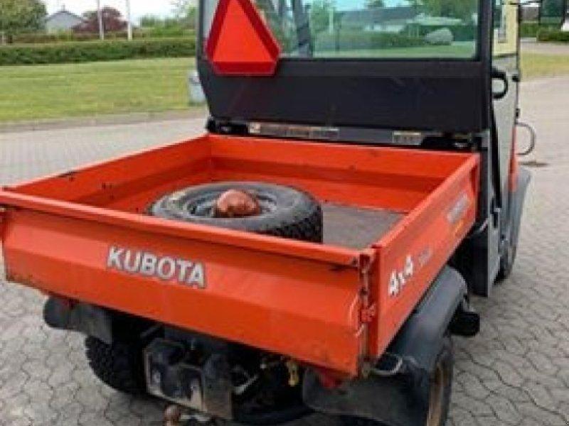 ATV & Quad a típus Kubota RTV 900, Gebrauchtmaschine ekkor: Kastrup (Kép 4)