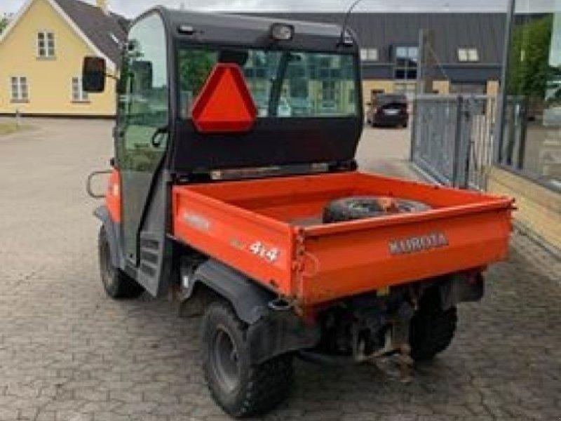 ATV & Quad a típus Kubota RTV 900, Gebrauchtmaschine ekkor: Kastrup (Kép 3)