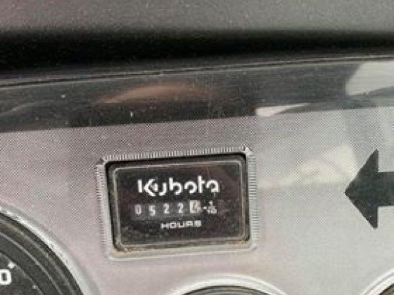 ATV & Quad a típus Kubota RTV 900, Gebrauchtmaschine ekkor: Kastrup (Kép 6)