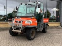 Kubota RTV 900 ATV & Quad