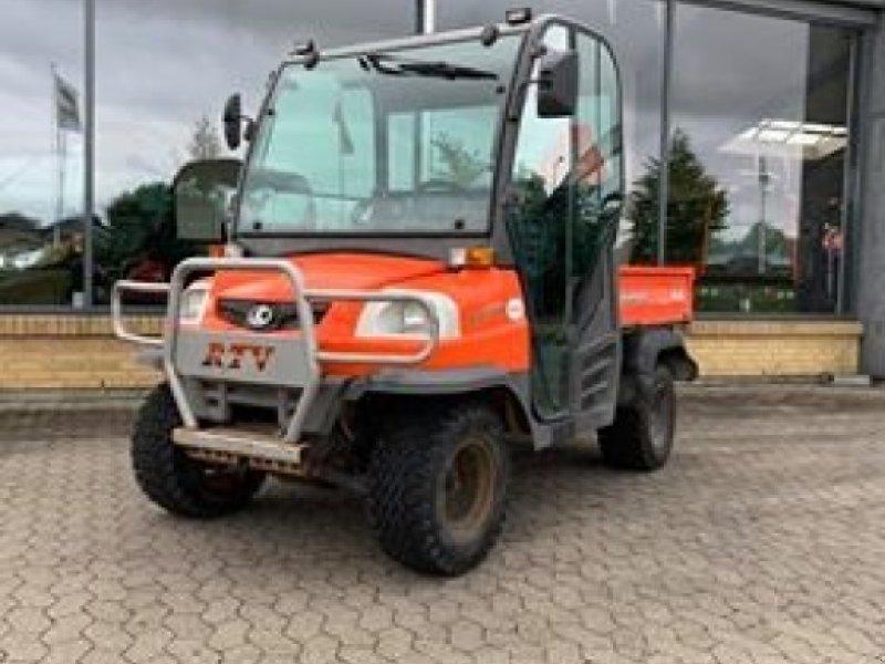 ATV & Quad a típus Kubota RTV 900, Gebrauchtmaschine ekkor: Kastrup (Kép 1)