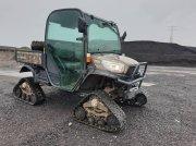 ATV & Quad typu Kubota RTV 900, Gebrauchtmaschine w Drachten