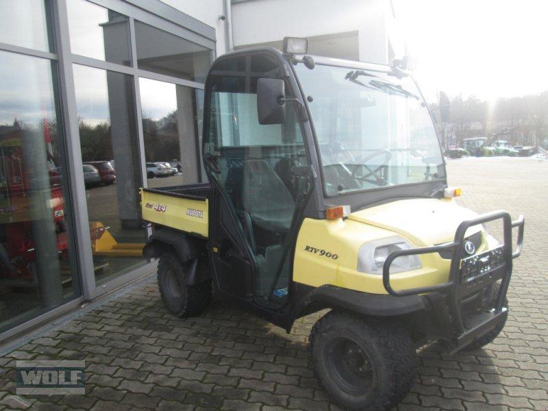 ATV & Quad a típus Kubota RTV 900, Gebrauchtmaschine ekkor: Bad Neustadt a.d. Saale (Kép 1)