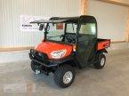 ATV & Quad des Typs Kubota RTV X 1110 Allrad Kabine Pritsche 0,0% in Biessenhofen