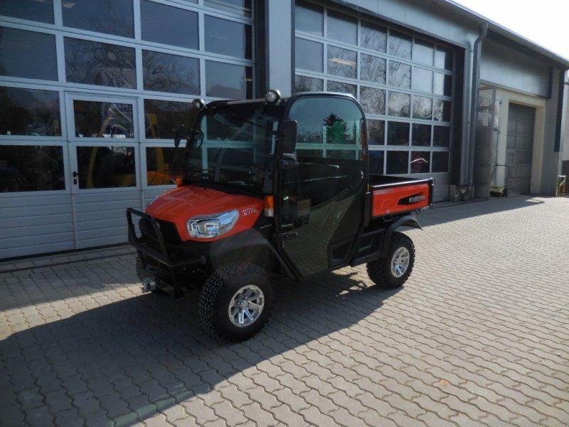 ATV & Quad des Typs Kubota RTV X 1110, Neumaschine in Waischenfeld (Bild 1)
