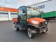 Kubota RTV X 900 Kabine Diesel Allrad ATV & Quad