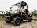 ATV & Quad des Typs Kubota RTV X 900 in Lollar