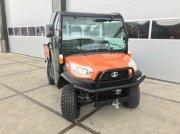 Kubota RTV X1110 4wd ATV & Quad