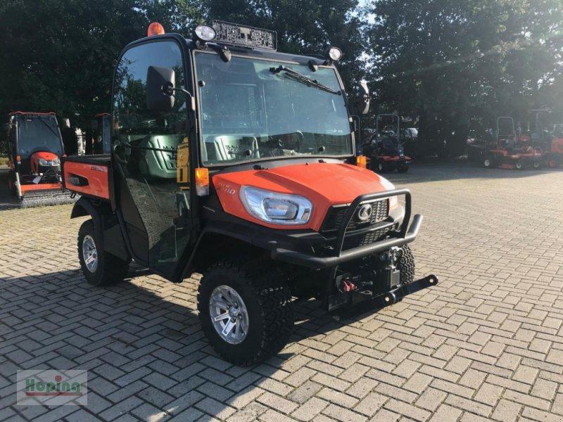 ATV & Quad des Typs Kubota RTV X1110 Vorführmaschine, Vorführmaschine in Bakum (Bild 1)
