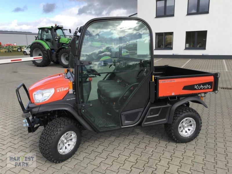 ATV & Quad des Typs Kubota RTV-X1110, Gebrauchtmaschine in Emsbüren (Bild 1)