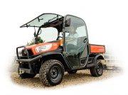 Kubota RTV X900 Orange ATV & Quad