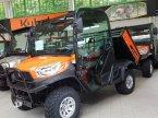 ATV & Quad typu Kubota RTVX 1110 ab 0,0% w Olpe