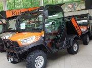 ATV & Quad tip Kubota RTVX 1110 ab 0,0%, Neumaschine in Olpe