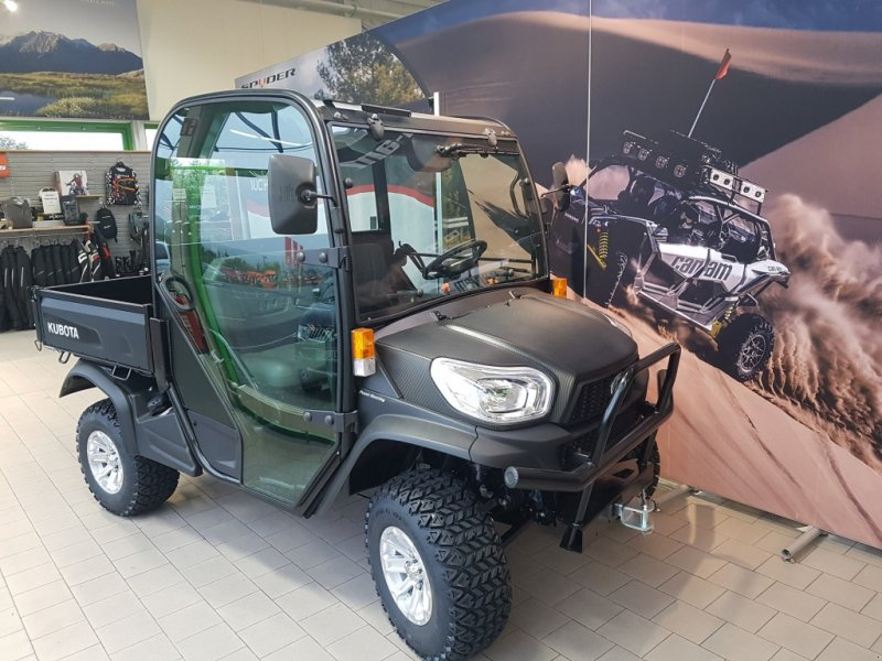ATV & Quad des Typs Kubota RTVX 1110 Aktion, Neumaschine in Olpe (Bild 1)
