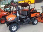 ATV & Quad des Typs Kubota RTVX 1110  Allrad, Neumaschine in Olpe
