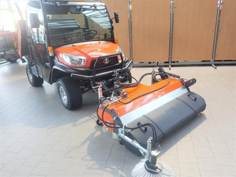 ATV & Quad des Typs Kubota RTVX 1110 incl Frontkehrmaschine, Neumaschine in Olpe (Bild 1)
