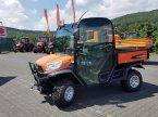 ATV & Quad a típus Kubota RTVX 1110 incl Kabine ekkor: Olpe